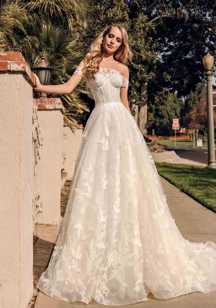 Elly Bride Style no. Rita Image