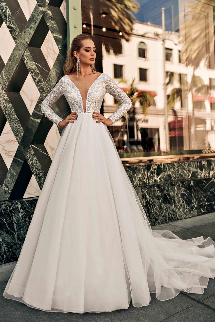 Elly Bride Style no. Sandra Image