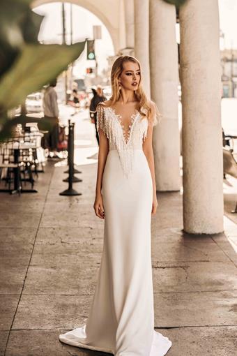 Elly Bride Style no. Scarlett