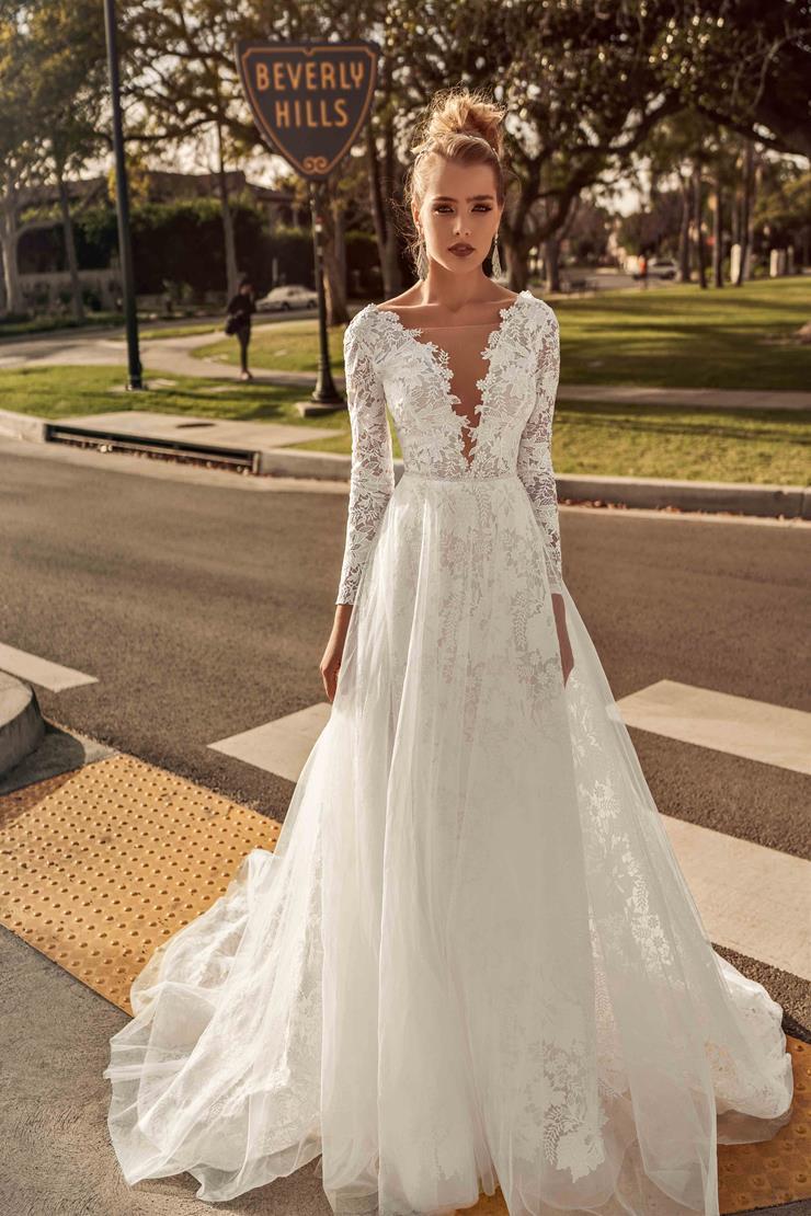 Elly Bride Style no. Shirley Image