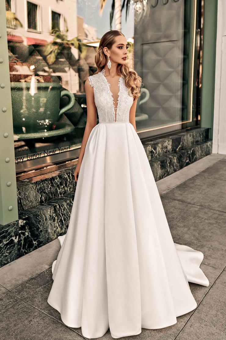 Elly Bride Style no. Siena Image