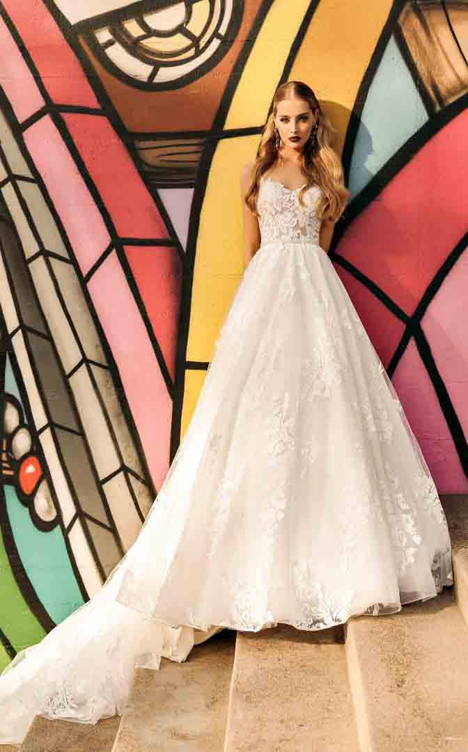 Elly Bride Style no. Uma Image