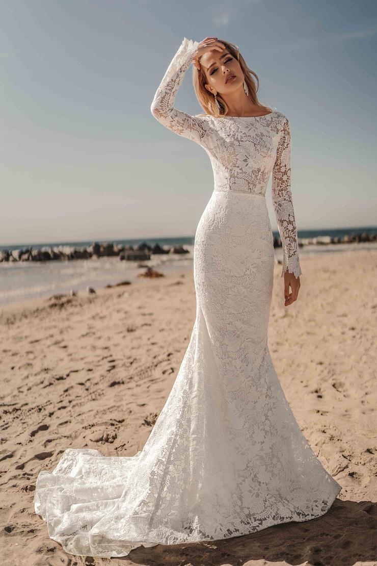 Elly Bride Style no. Winona Image