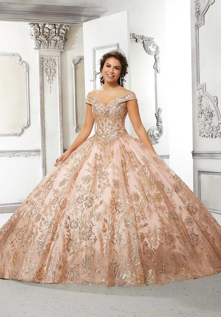 Morilee Style #89313