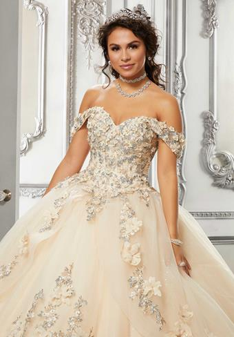 Morilee Style #89318