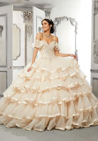 Morilee Style #89322