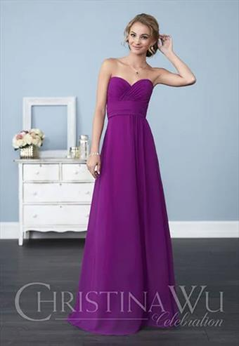 Love Me Do Brides #22767 ROYAL PURPLE