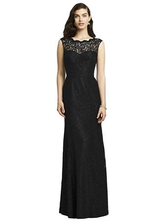 Love Me Do Brides #2940 BLACK