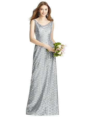 Love Me Do Brides #4508 SILVER