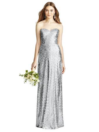 Love Me Do Brides #4509 SILVER