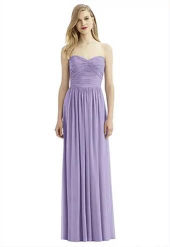 Love Me Do Brides #6736 colour: passion