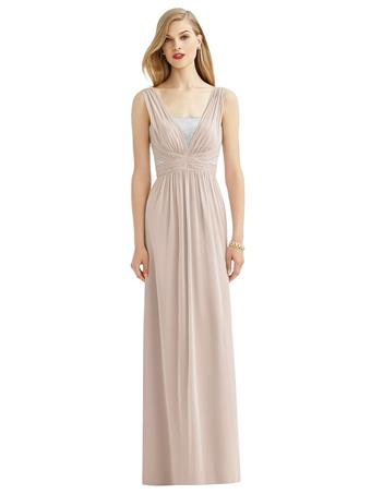 Love Me Do Brides #6741 Colour: Cameo
