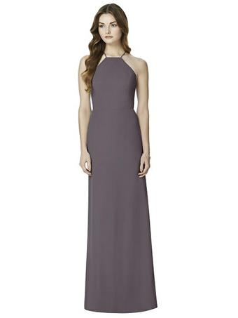 Love Me Do Brides #6762LS CHARCOAL & STORMY