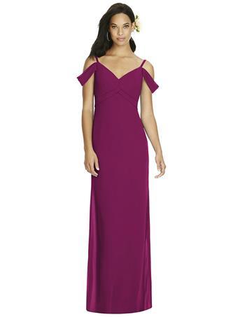 Love Me Do Brides #8183 Colour: Dahlia