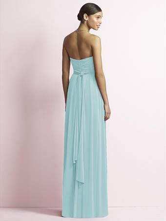 Love Me Do Brides #JY503 CANEL BLUE