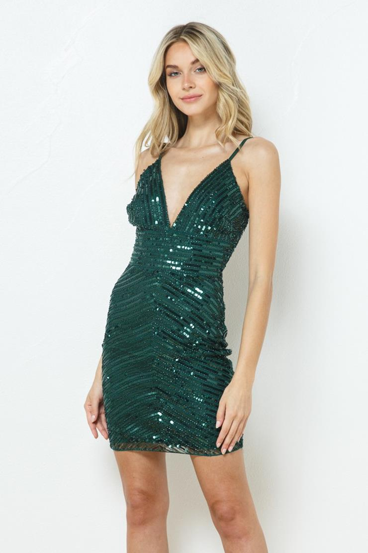 Prom Shoppe Exclusives Style #61D9240-1