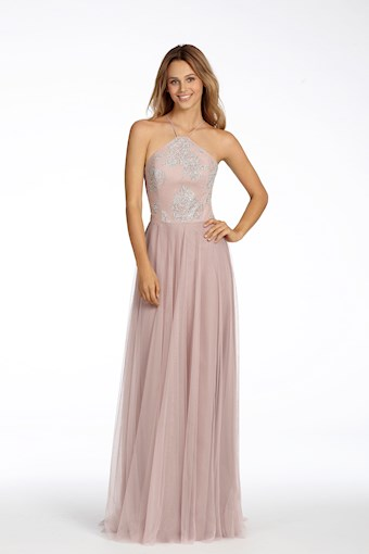 Hayley Paige Occasions Style #5718