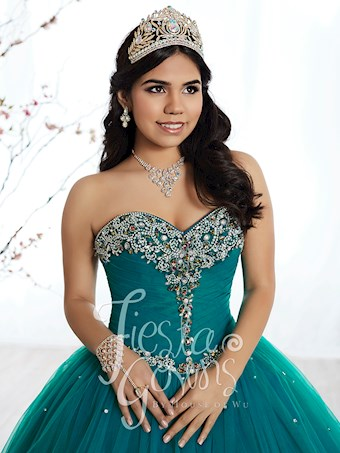 Fiesta Gowns 56310