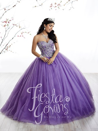 Fiesta Gowns 56311