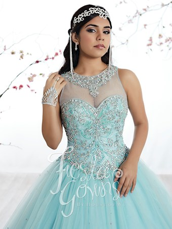 Fiesta Gowns Style #56315