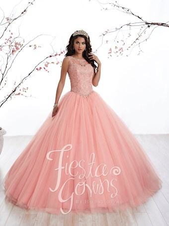 Fiesta Gowns 56319