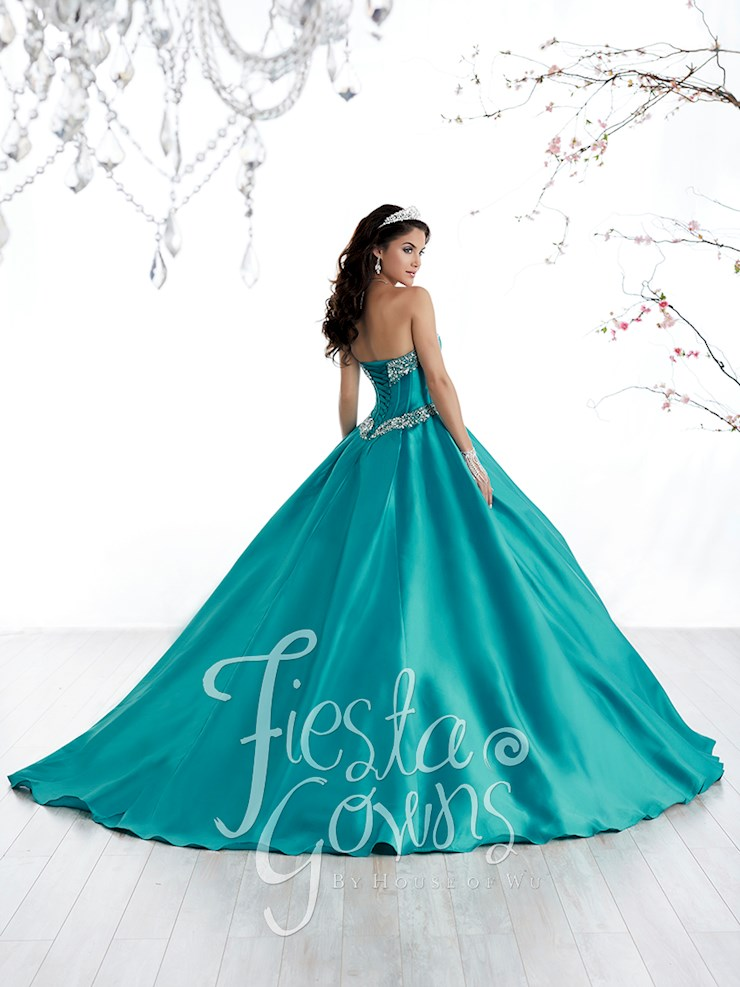 Fiesta Gowns Style #56322 Image
