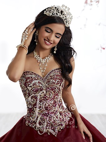 Fiesta Gowns Style #56323