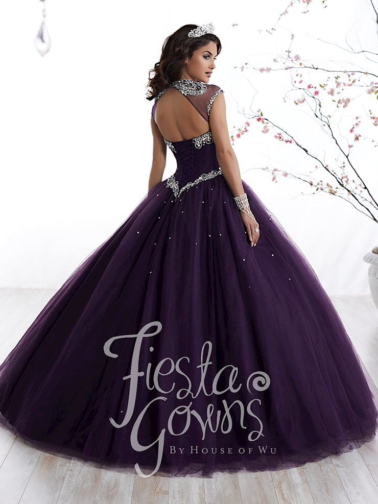 Fiesta Gowns 56324