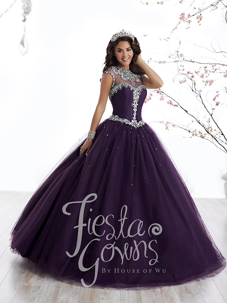 Fiesta by House of Wu Style #56324 Image