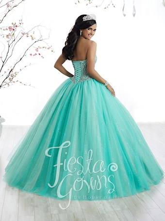 Fiesta by House of Wu Style No. 56325