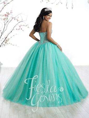 Fiesta Gowns 56325