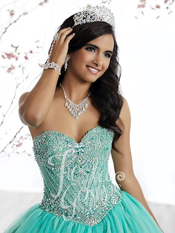 Fiesta Gowns 56325