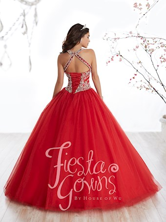 Fiesta Gowns 56326