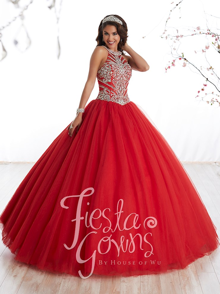 Fiesta by House of Wu Style #56326 Image