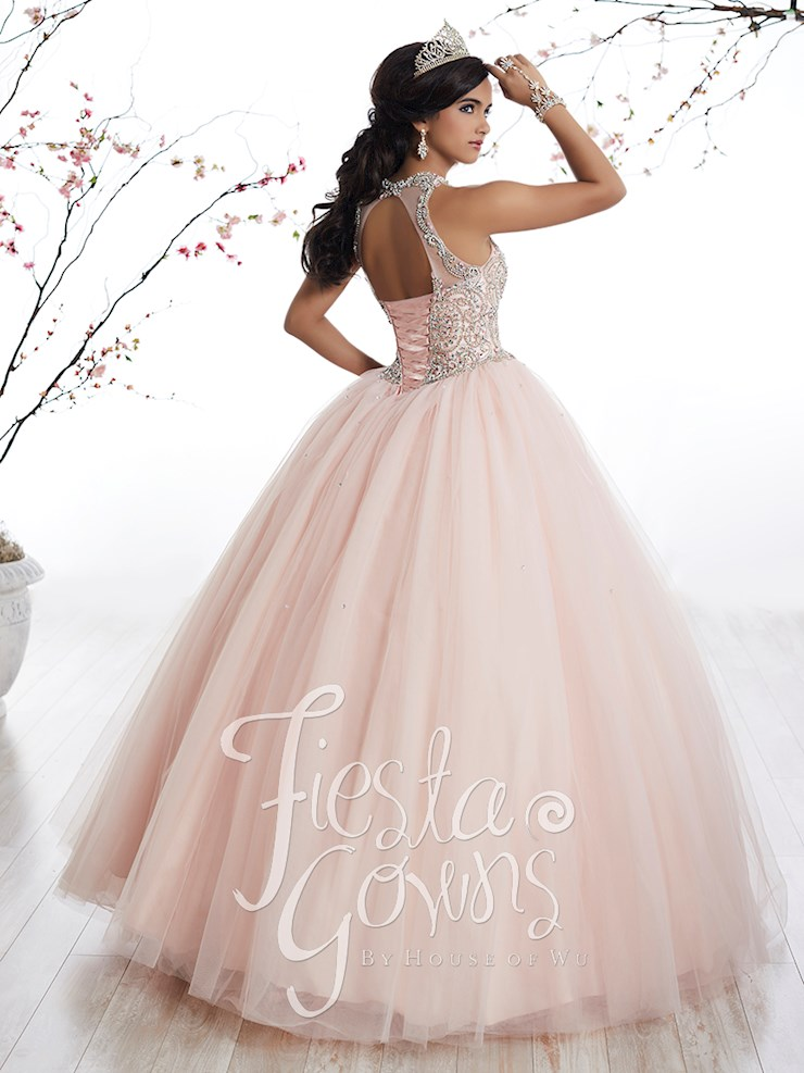 Fiesta Gowns 56327