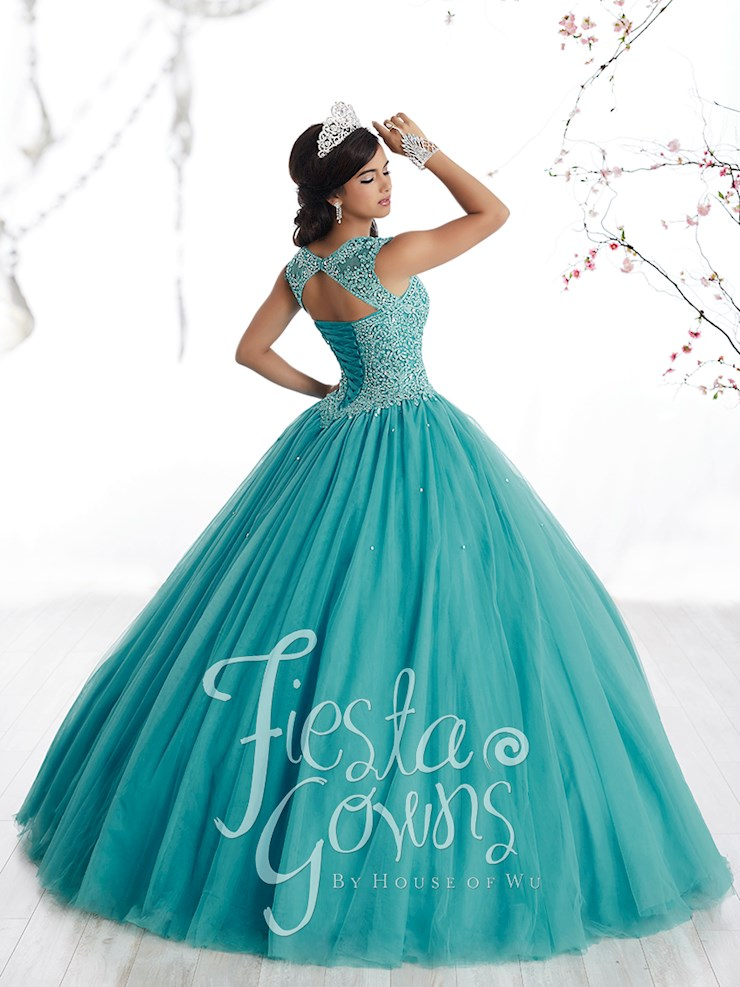 Fiesta Gowns Style #56329 Image