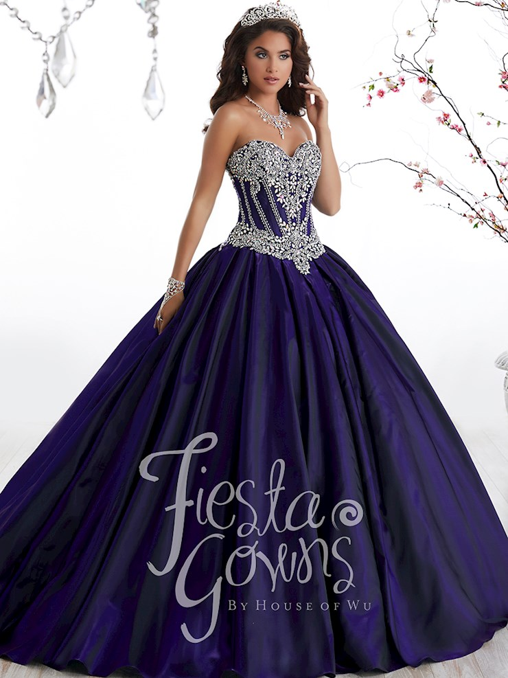 Fiesta by House of Wu Style #56331 Image