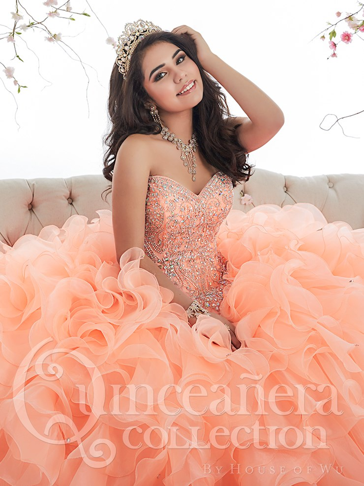 Quinceanera Collection (HoW) 26833