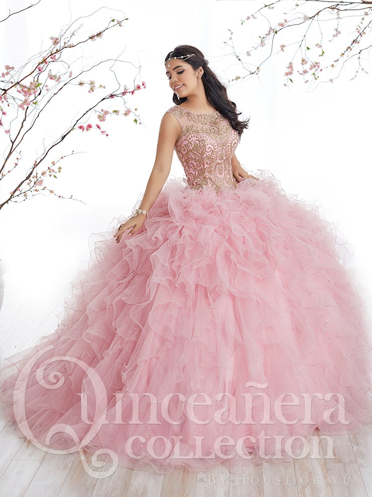 Quinceanera Collection 26835