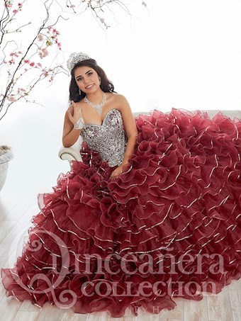 Quinceanera Collection (HoW) 26845