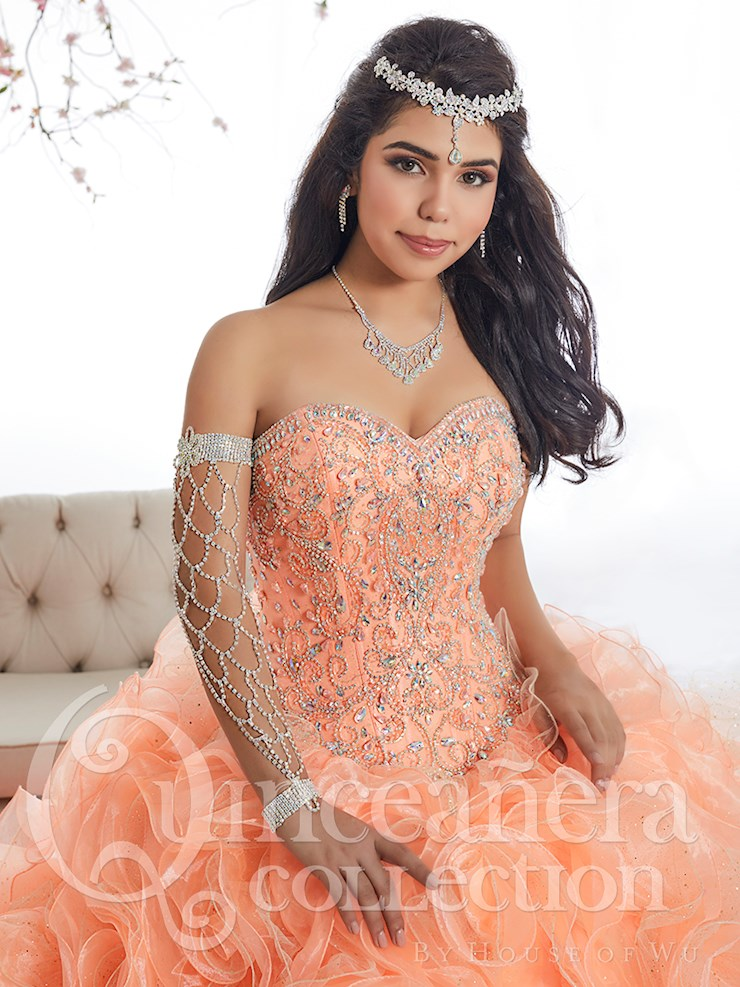 Quinceanera Collection 26847 Image