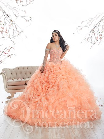 Quinceanera Collection (HoW) 26847