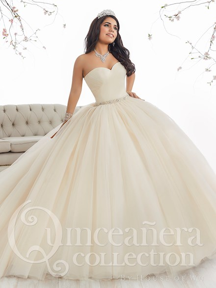 Quinceanera Collection (HoW) 26849