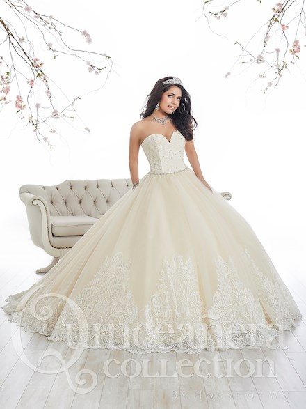 Quinceanera Collection (HoW) 26852