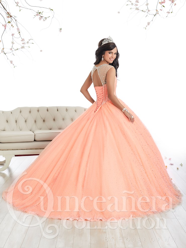 Quinceanera Collection 26866