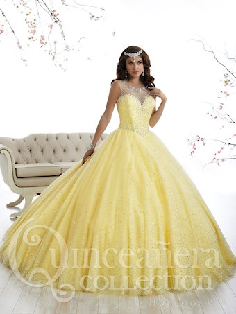 Quinceanera Collection Style #26866