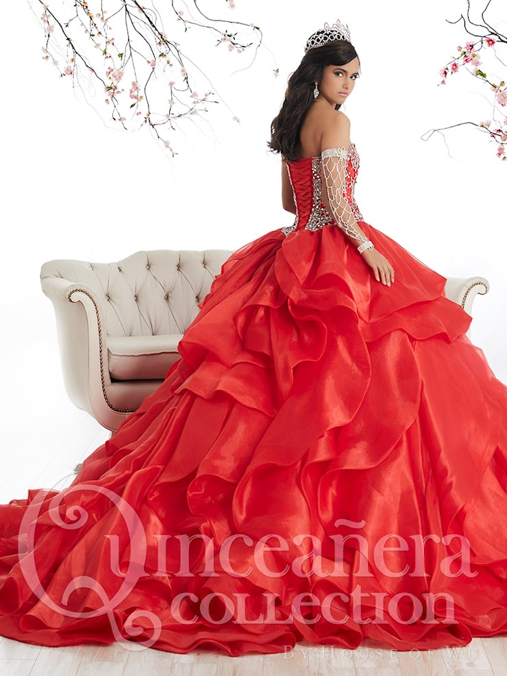 Quinceanera Collection 26867 Image