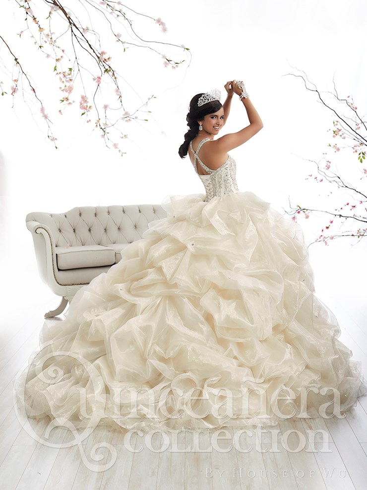 Quinceanera Collection 26868 Image