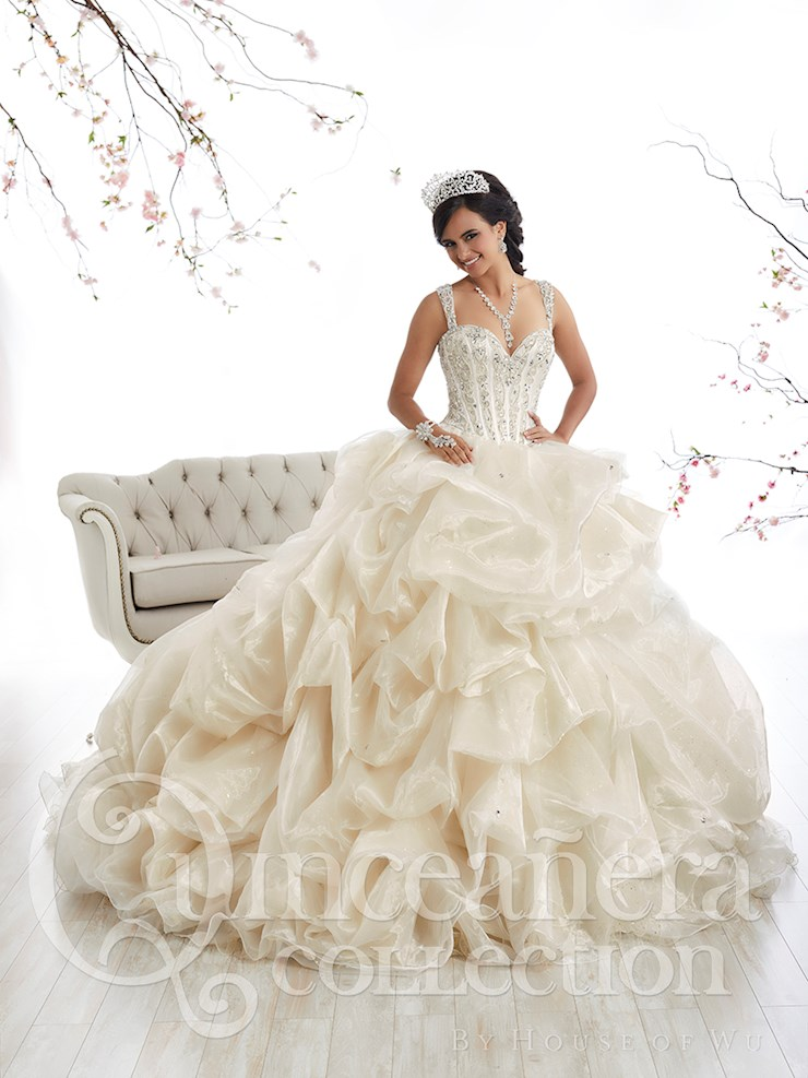 Quinceanera Collection 26868