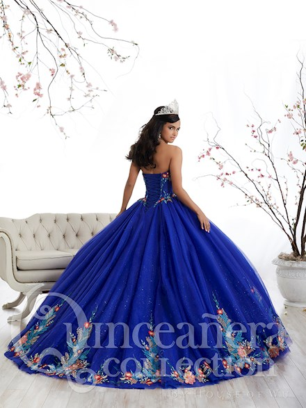 Quinceanera Collection (HoW) 26869